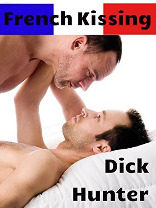 French Kissing  by  Dick Hunter