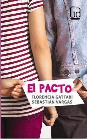 El Pacto  by  Florencia Gattari