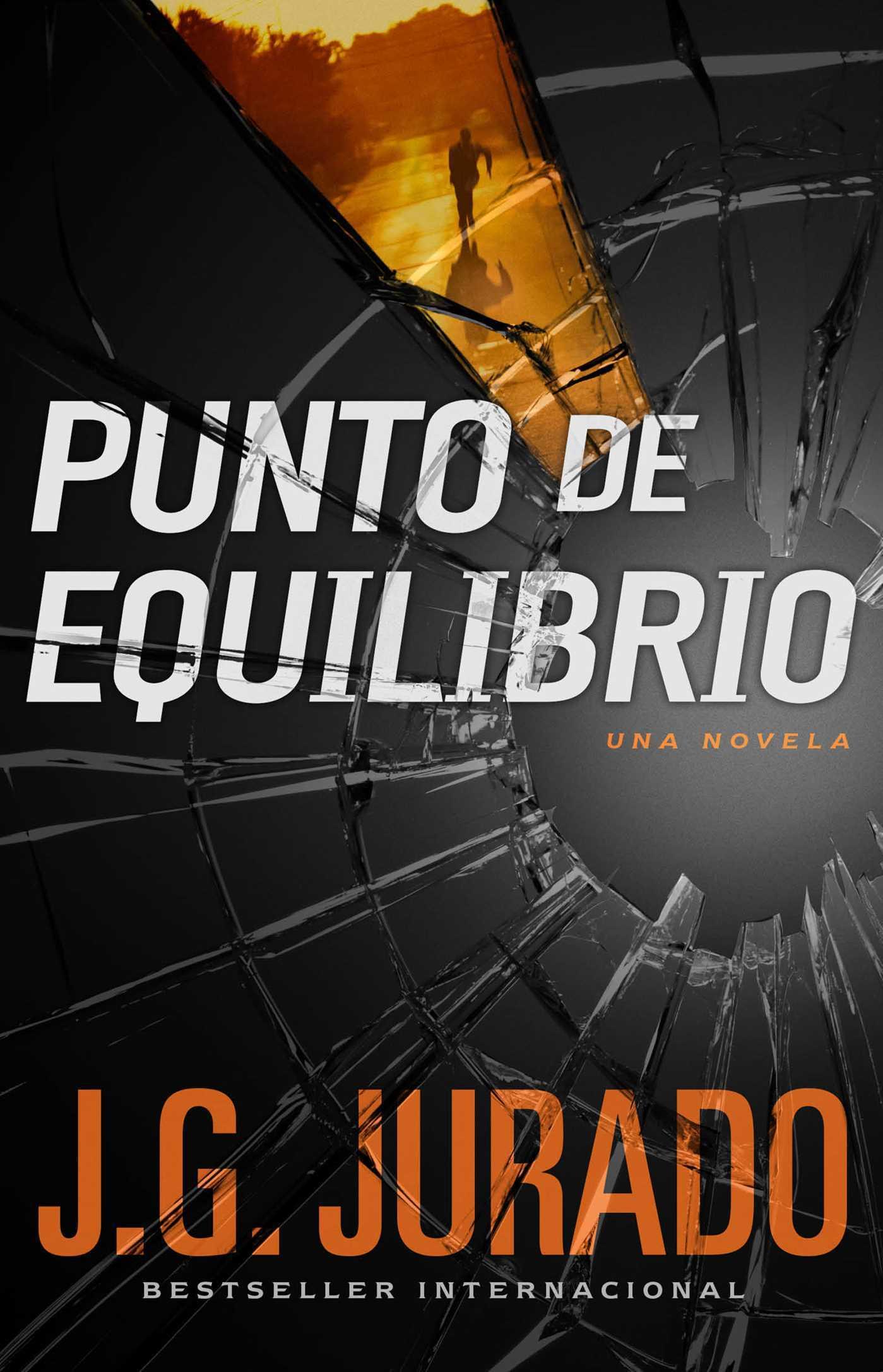 Point of Balance Juan Gomez-Jurado