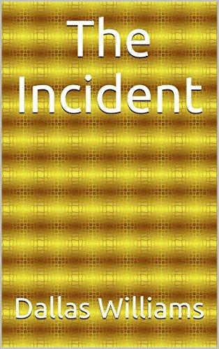 The Incident Dallas Williams