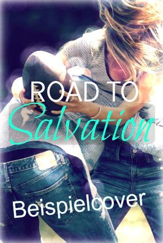 Road to Salvation Martina Riemer
