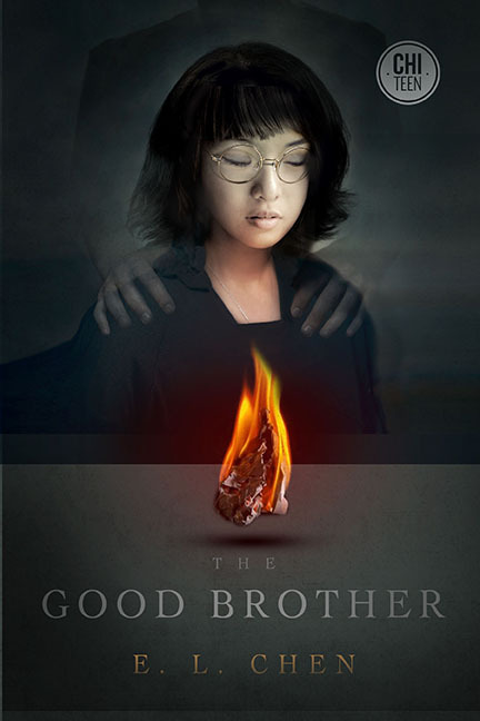 The Good Brother  by  E.L. Chen