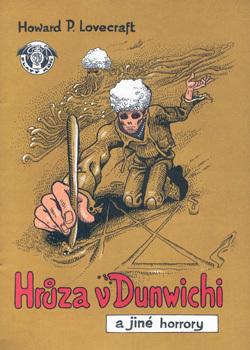 Hrůza v Dunwichi  by  H.P.Lovecraft