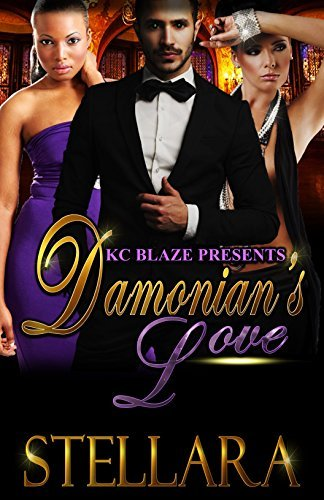 Damonians Love  by  Stellara