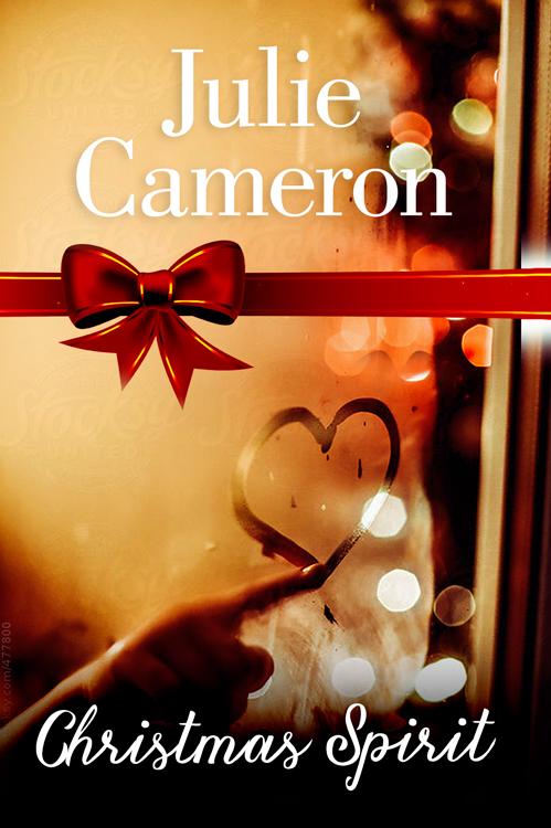 Christmas Spirit  by  Julie A. Cameron