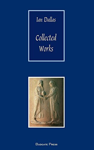 Collected Works of Ian Dallas  by  Abdalqadir as-Sufi