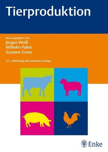 Tierproduktion  by  Jürgen Wolfgang Weiß