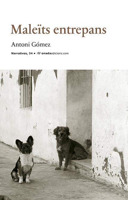 Maleïts entrepans Antoni Gómez