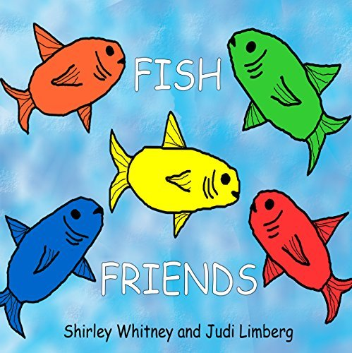 Fish Friends Shirley Whitney