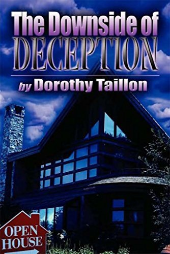 The Downside of Deception (Abigail Turner mystery series Book 2)  by  Dorothy Taillon