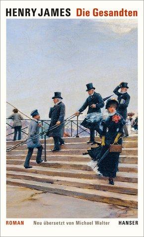 Die Gesandten Henry James