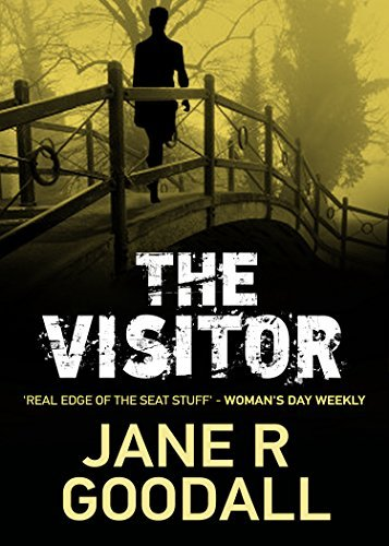 The Visitor  by  Jane R Goodall