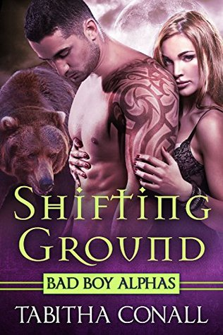 Shifting Ground (White Fir Bend Cult Book 2)  by  Tabitha Conall