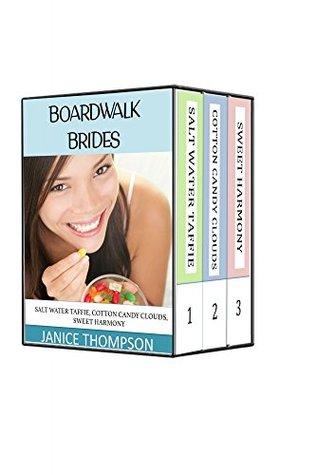 Boxed Set: Boardwalk Brides  by  Janice  Thompson