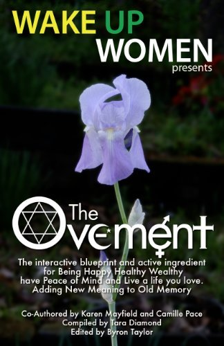 The Ovement  by  Karen Mayfield