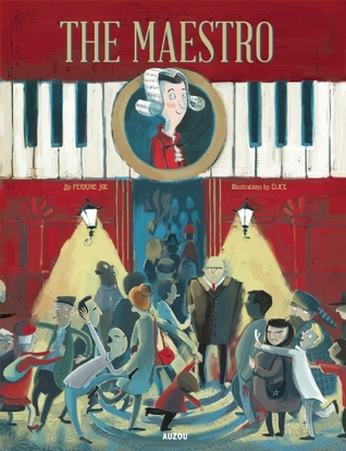 Mazort Fugus Extraordinary Concerts  by  Perrine Joe