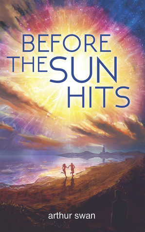 Before the Sun Hits  by  Arthur  Swan