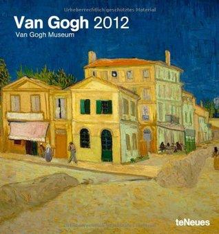 2012 van Gogh Art Calendar teNeues