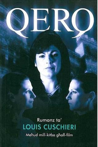 Qerq  by  Louis Cuschieri