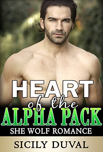 Heart of the Alpha Pack Sicily Duval