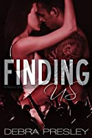 Finding Us (Nucci Securities, #1)