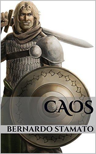 Caos  by  Bernardo Stamato