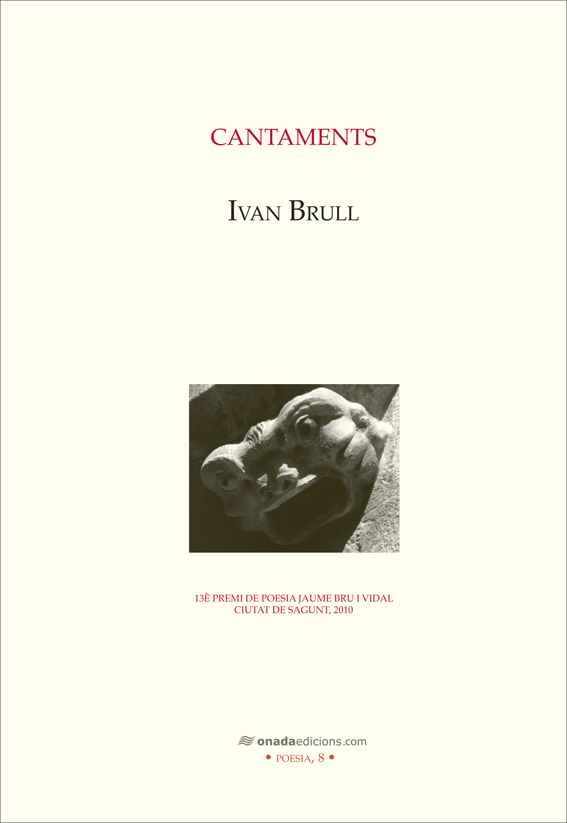 Cantaments Ivan Brull