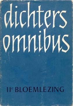 Dichters Omnibus 11e Bloemlezing Esso Nederland  by  Ad den Besten