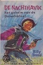 Het Geheim van de Duivelskloof (De Nachthavik, #2)  by  Billy Brand