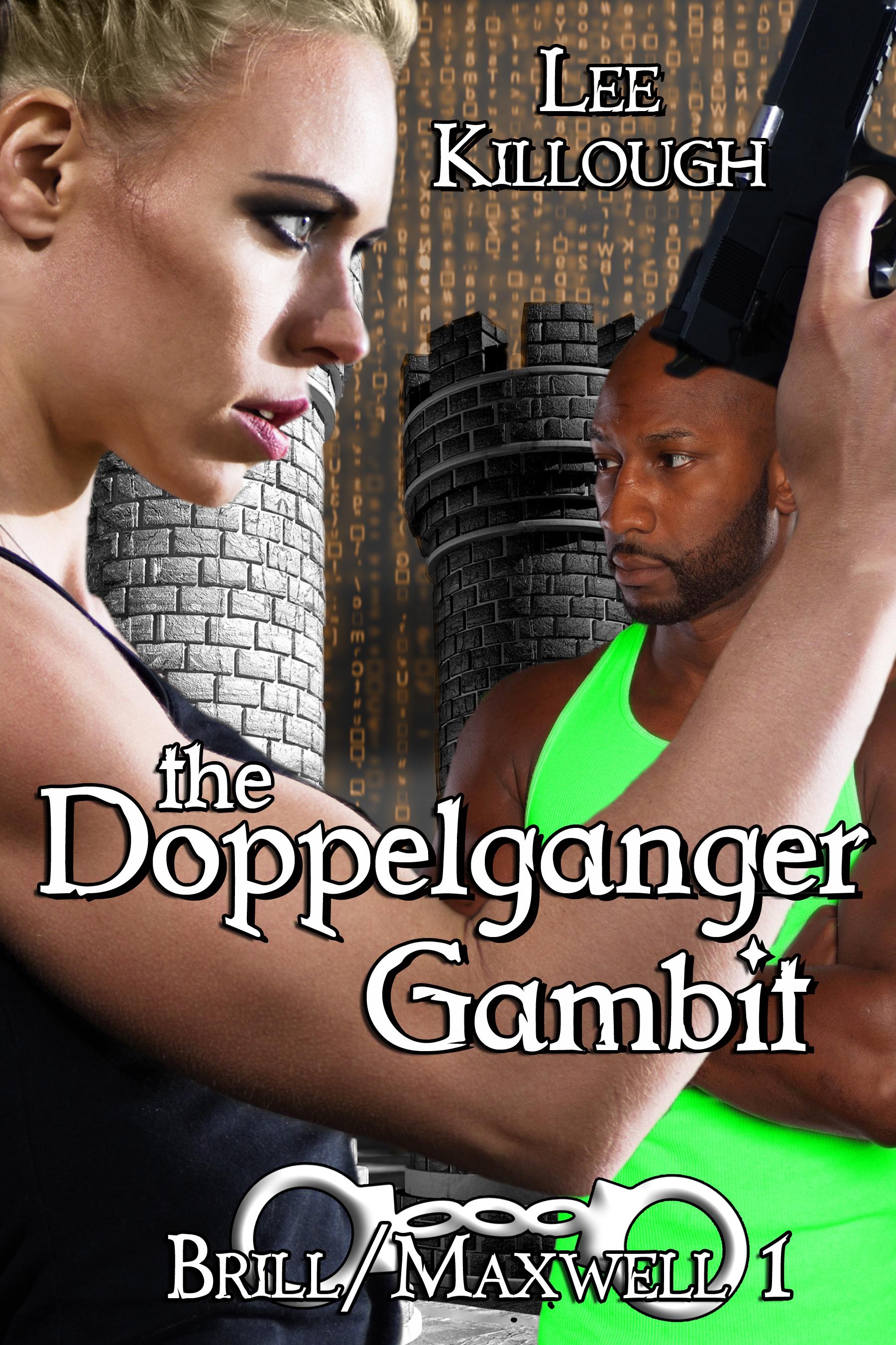 The Doppelganger Gambit Lee Killough