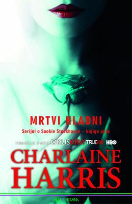 Mrtvi hladni (Sookie Stackhouse, #5) Charlaine Harris