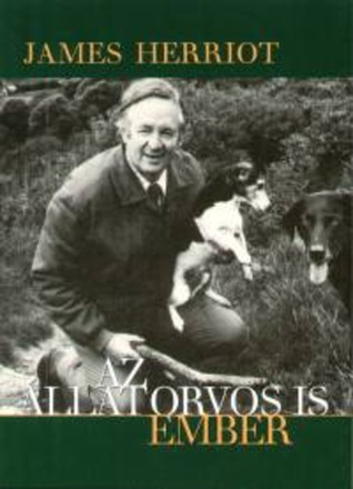 Az állatorvos is ember James Herriot