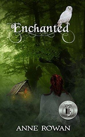 Enchanted  by  Anne Rowan