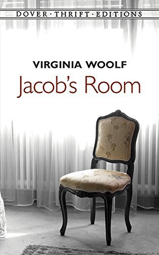 Jacobs Room  by  Virgina Woolf