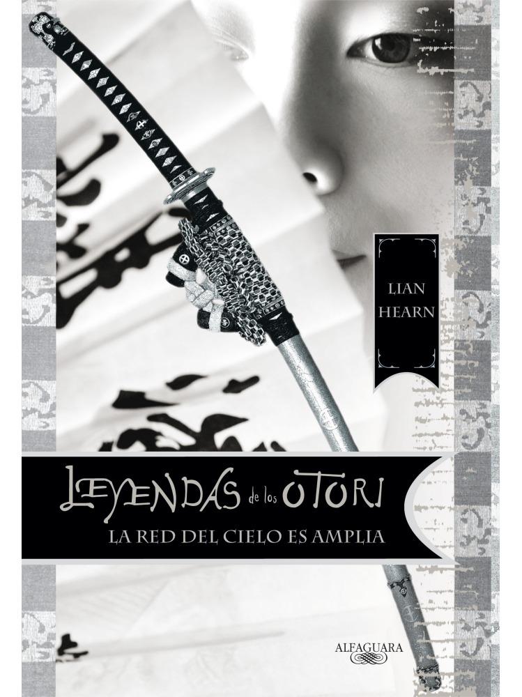 Leyendas de Otori, La red del cielo es amplia (Leyendas de Otori, #0)  by  Lian Hearn