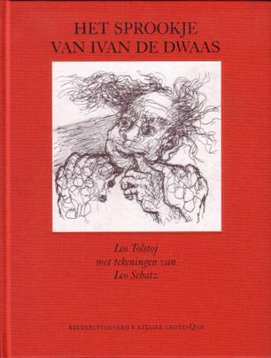 Ivan de Dwaas Leo Tolstoy