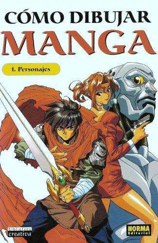 Cómo Dibujar Mangá - Personajes Tatsuhiro Ozaki