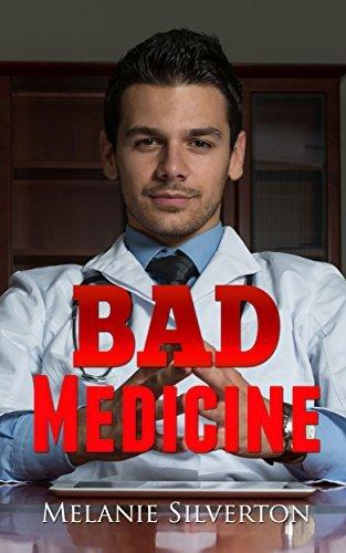 Bad Medicine Melanie Silverton