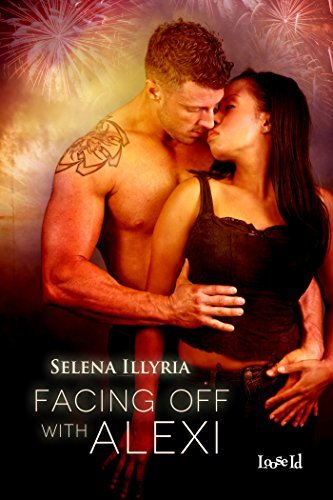 Facing Off with Alexi (Witch Field Prowlers Book 2)  by  Selena Illyria