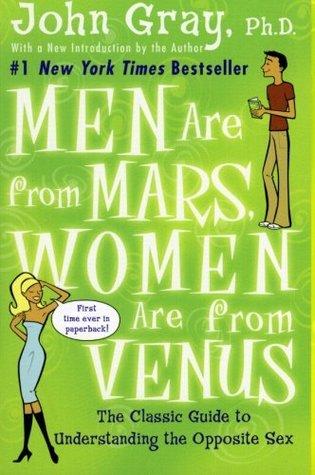 Mars, Venus & Eros John  Gray