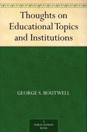 A Manual of the Direct and Excise Tax System of the United States  by  George S. Boutwell