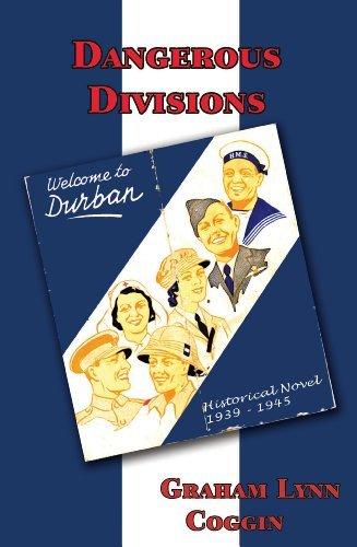 Dangerous Divisions  by  Graham Coggin