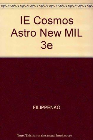 IE Cosmos Astro New MIL 3e  by  FILIPPENKO