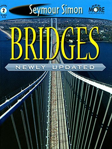 Bridges  by  Seymour Simon