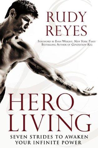 Hero Living Rudy Reyes