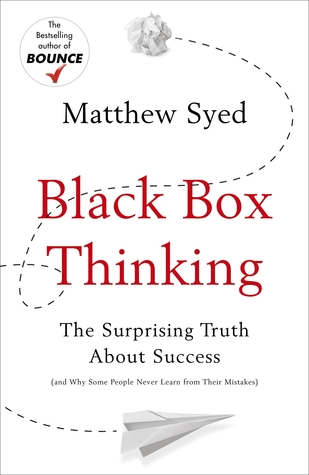 Bounce.  The myth of talent and the power of practice.  by  Matthew Syed