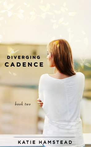 Diverging Cadence  by  Katie Hamstead