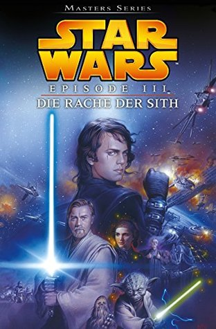 Star Wars, Masters 11: Episode III - Die Rache der Sith George Lucas