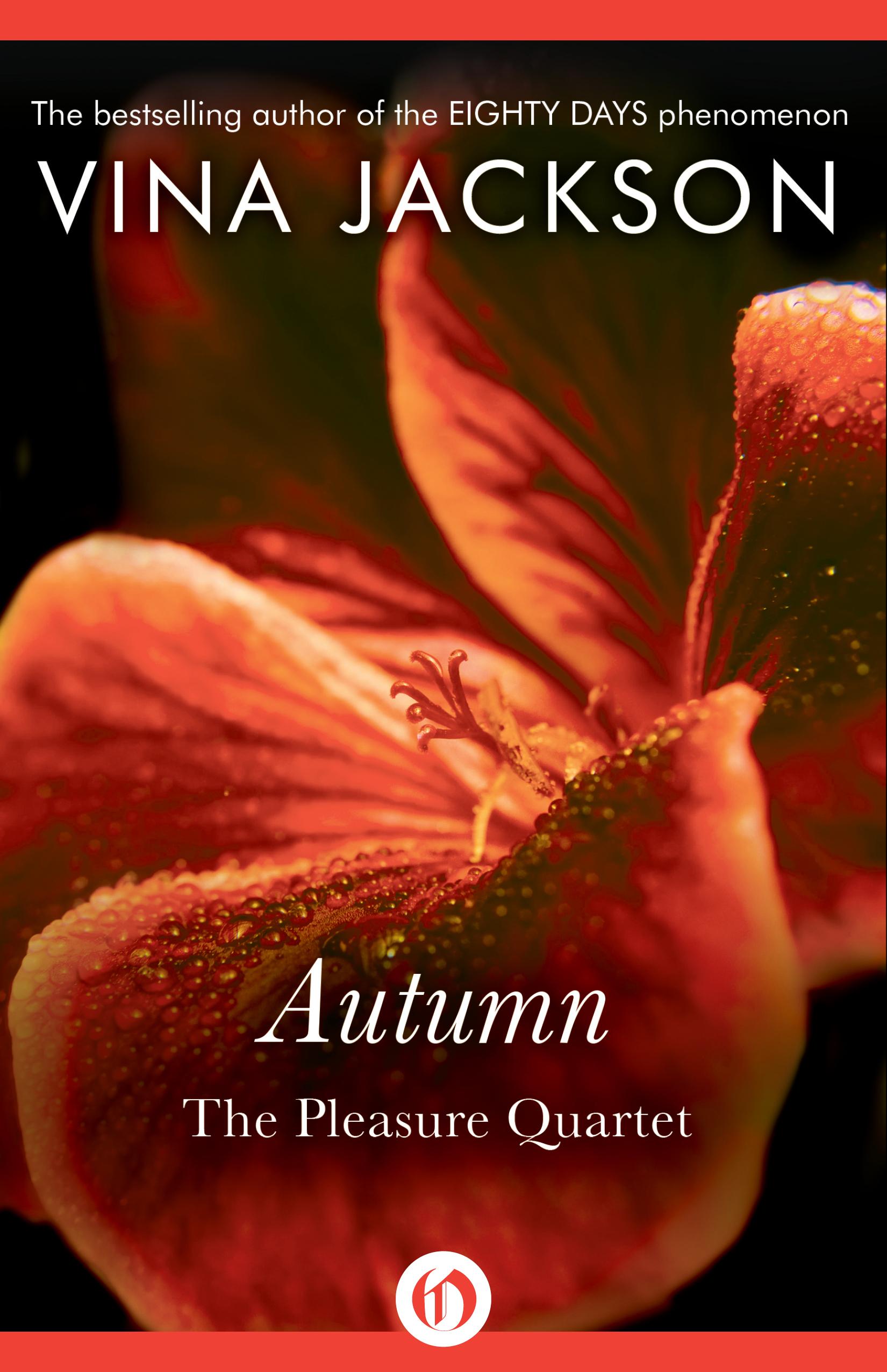 Autumn (4 Seasons #1)  by  Vina Jackson