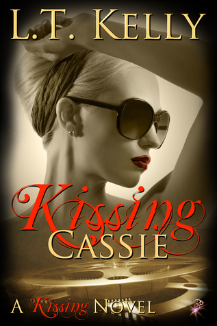 Kissing Cassie  by  L.T. Kelly